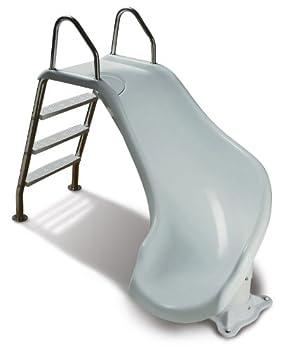 Top Pool Slides