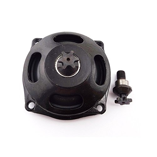 Коробки передач TC-Motor Minimoto Engine Clutch