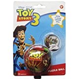 Toy Story 3 Puzzle Ball - Open to Reveal Hidden Ball by Toy Story