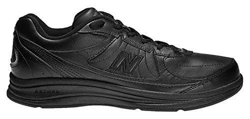 (ニューバランス) New Balance 靴?シューズ レディースウォーキングシューズ New Balance 577 Black ブラック US 8 (25cm)