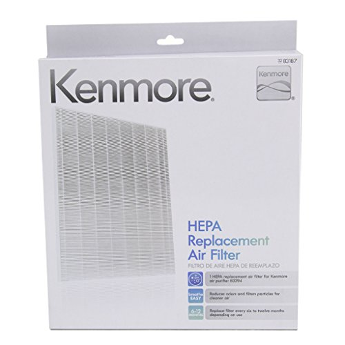 Kenmore Small Room Air Cleaner