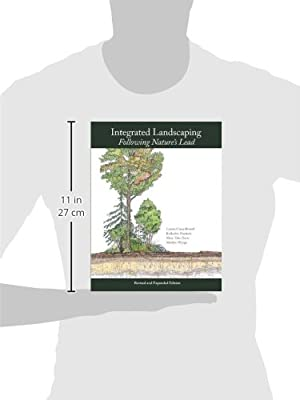 Integrated Landscaping: Following Nature's Lead (Unh Non-Series Title)