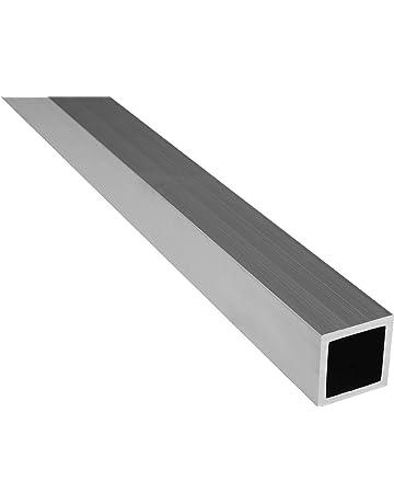 25/cm 250/mm +//-5/mm B /& T Aluminium en m/étal ronde /Ø 50/mm press/ée ALM gsi1/F28/ Longueur: env 6082
