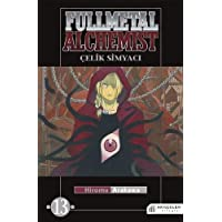 Fullmetal Alchemist - Çelik Simyacı 13