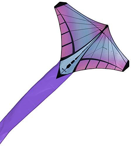 Prism Mantis Single-line Kite, Iris