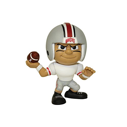 NCAA Lil' Teammates Ohio State Buckeyes Quarterback ()