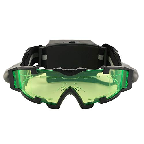 Led Lights Night Vision Goggles in US - 6