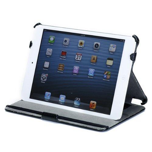 Prodigee Mini Ipad Blazer, Negro Black, para iPad Mini 1, Case Cover caso caja Carcasa Funda cubierta envoltura cajas del teléfono