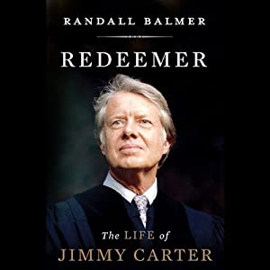 Redeemer Audiobook