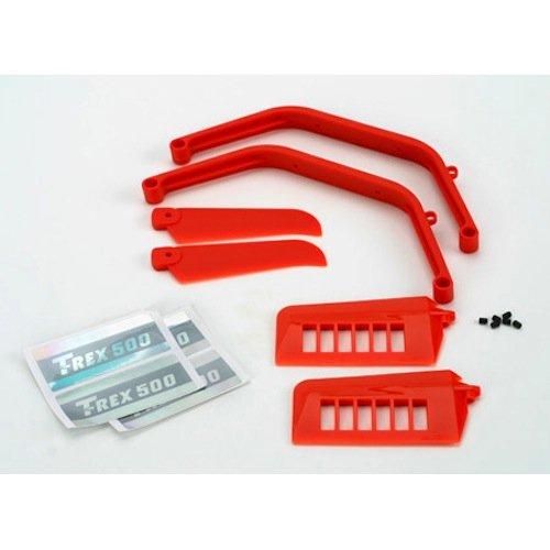 Align H50076-87 500 Upgrade Parts Assembly, Orange