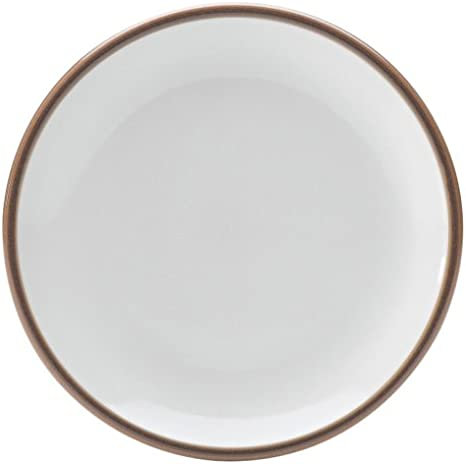 Denby Truffle Layers Wide Rimmed Soup//Cereal Bowl 23 cm