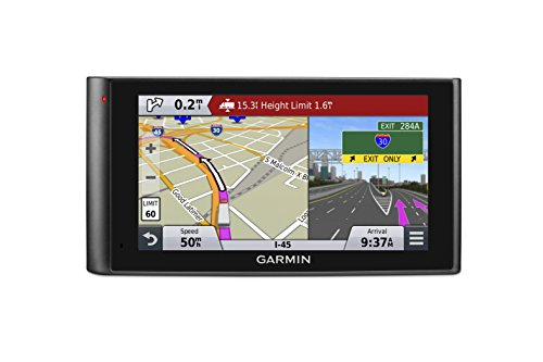 Garmin DezlCam 6-Inch Truck Navigator