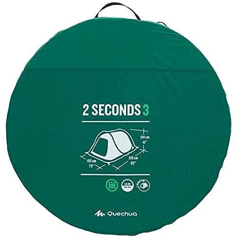 Quechua 2 Seconds Easy 3 - Tienda de instalación instantánea ...