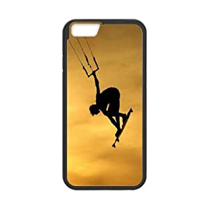 Best Quality [LILYALEX PHONE CASE] Extrem Sports Pattern For Apple Iphone 6 Plus 5.5 inch screenCASE-3