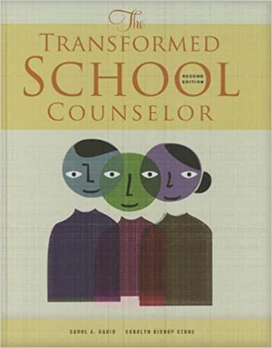 Amazon the transformed school counselor 9781285191201 carol the transformed school counselor 2nd edition fandeluxe Image collections