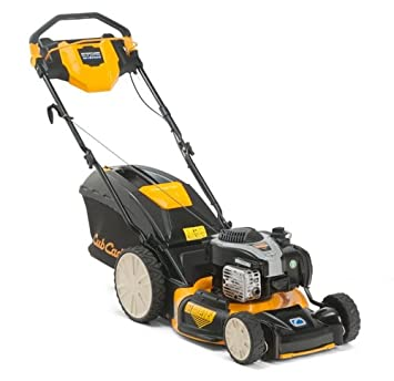 Cub Cadet - Cortacésped LM3CR53S: Amazon.es: Bricolaje y ...