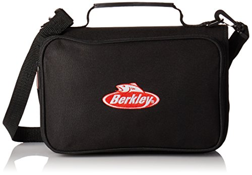 Soft Tackle Bag (Berkley Soft Bait Binder-up to 21 bags)