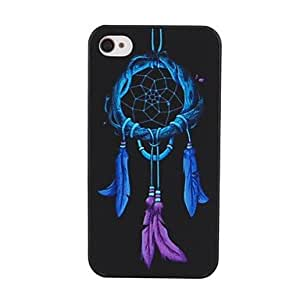 NEW Elonbo J2A Catch the Dream of the Net Hard Back Case Cover for iPhone 4/4S