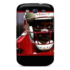 High-quality Durability Case For Galaxy S3(san Francisco 49ers)