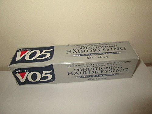 vo5 conditioning hairdressing - 5
