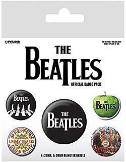 The Beatles Cuaderno de Notas con Espiral A5 – Abbey Road: Amazon.es: Hogar