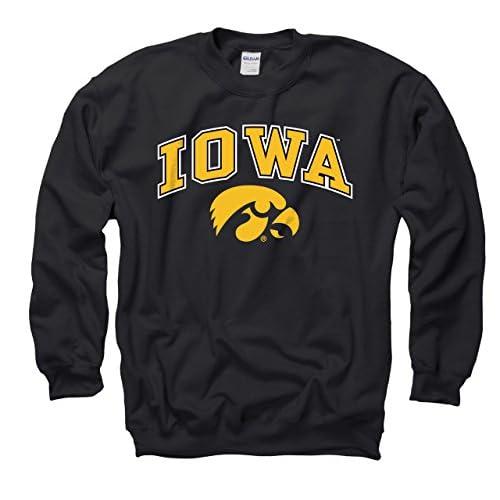 Forest Green XX-Large NCAA Baylor Bears Mens Team Color Crewneck Sweatshirt