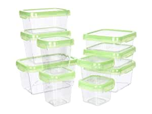 OXO Good Grips LockTop Container Set 20pc