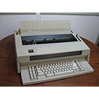 IBM Lexmark Wheelwriter 15 Typewriter - Wide Carriage - Program Forms - (Reconditioned)