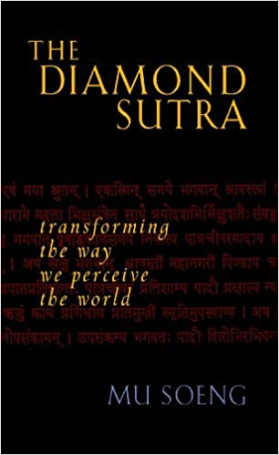 Downloading ebooks to free The Diamond Sutra: Transforming the Way We Perceive the World DJVU