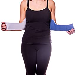 Rib Cage Belt for Muscle Pain & Strain-Women