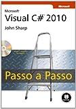 Prático e didático, este guia oficial da Microsoft Press apresenta as ferramentas e técnicas essenciais do Visual C# 2010. O leitor vai aprender a declarar variáveis, escrever instruções, criar operadores e chamar métodos; construir a IU e validar a ...