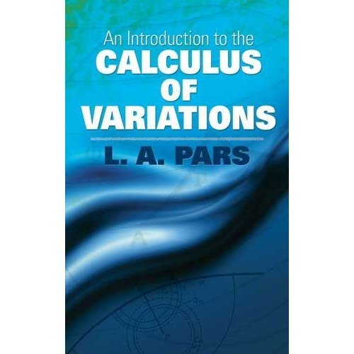 Download An Introduction to the Calculus of Variations PDF