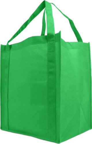 Green Bags For Groceries - 1