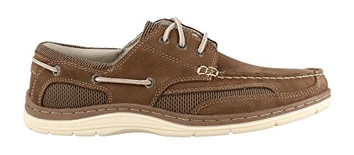Dockers Men's Lakeport Oxford Dark Taupe Tumbled Nubuck outlet many kinds of cheap sale Cheapest cheap sale choice for sale cheap price CAZFGUZqZ