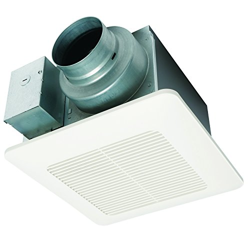 Panasonic FV-0511VQ1 Whisperceiling DC Fan