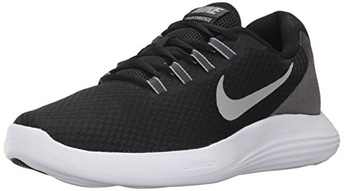 Matte NIKE Black Black Men Anthracite Silver Lunarconverge 001 Shoes 's Trail Running White r8rw0pq