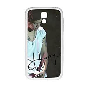 harry styles Phone Case for Samsung Galaxy S4 Case