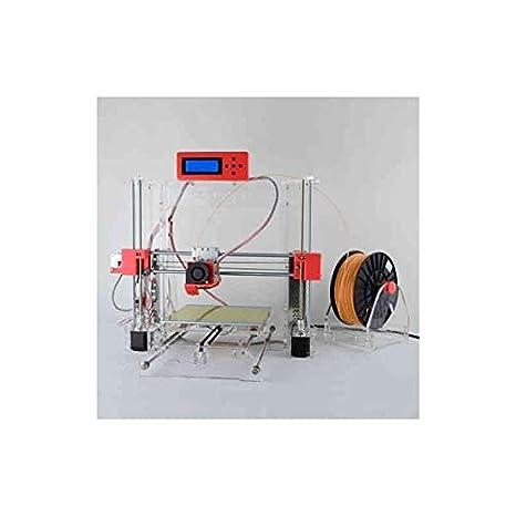 Grupo K-2 Impresora 3D Prusa I3: Amazon.es: Electrónica