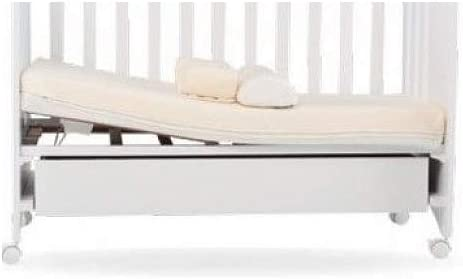 Micuna Cp-1775 - Somier inclinable para cuna 120 x 60 cm