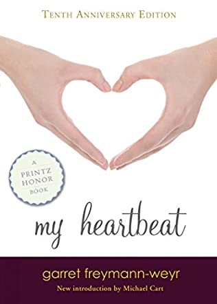 book cover of My Heartbeat