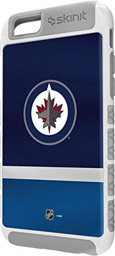 NHL Winnipeg Jets iPhone 6s Plus Cargo Case - Winnipeg Jets Alternate Jersey Cargo Case For Your iPhone 6s - Winnipeg Iphone Store