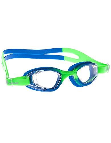 Vert natation Lunettes Micra Wave Junior de Multicolore II Mad Multi CwPTvfqHx