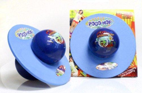 Ball Bounce Sport Non Licensed Pogo