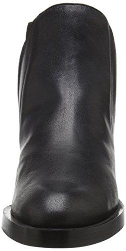 Andre Assous Womens Paulette Chelsea Boot Black
