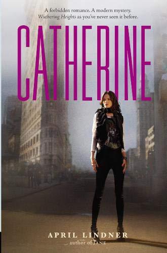 Image of Catherine