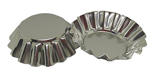 fluted tartlet pans - 5
