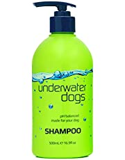 Underwater Dogs Haircare Shampoo,