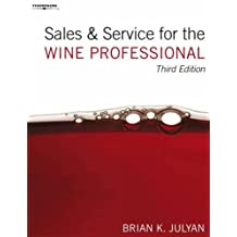 Sales & Service For The Wine Professional