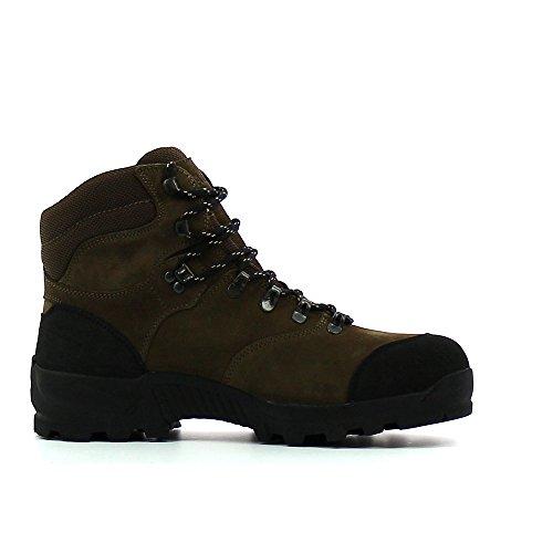 AIGLE Altavio Waterproof Hiking Boots - UK Size 11.5 (EU 46)