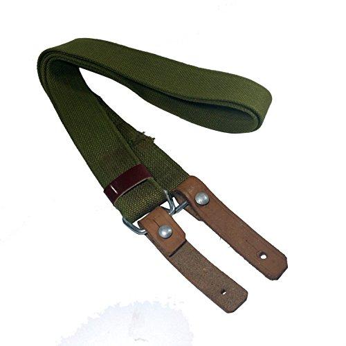 Original Type 56 Web Sling AK-47 Shoulder SKS Bandolier Strap Vintage Collection Genuine Issue